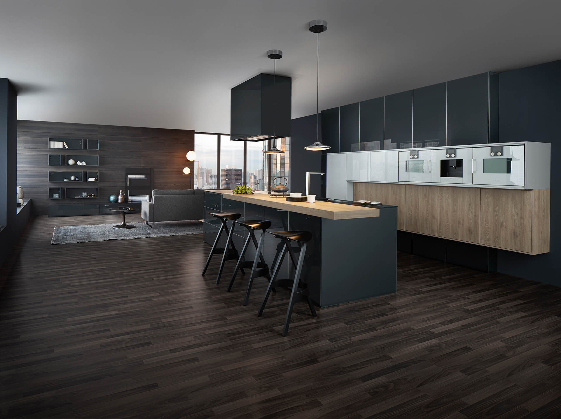 cuisines - hanse meubles