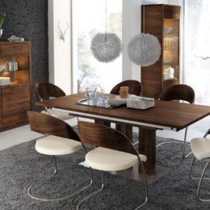 Salle à manger Hanse meubles Namur