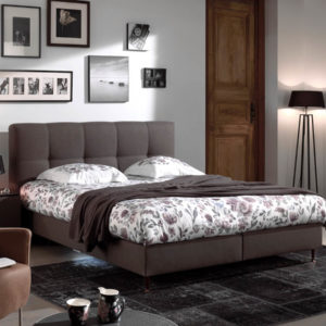 Lit Hanse meubles Namur