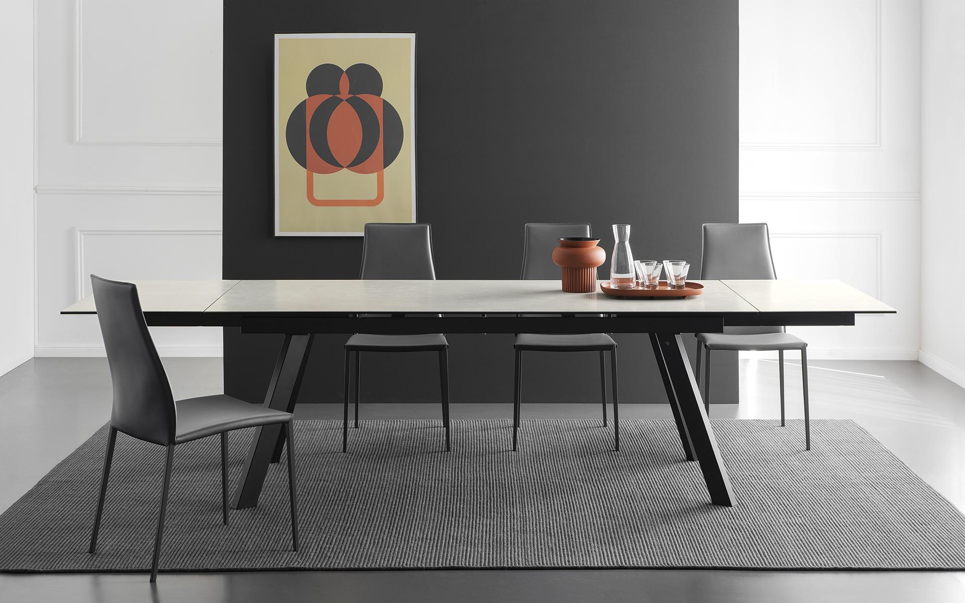 Salle à manger  Hanse Meubles - Magasin de meubles Namur